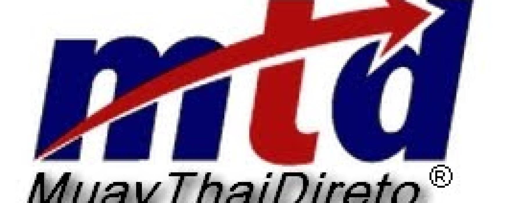 Muay Thai Direto intervista Mathias (Português)