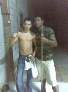 Mathias e Buakaw