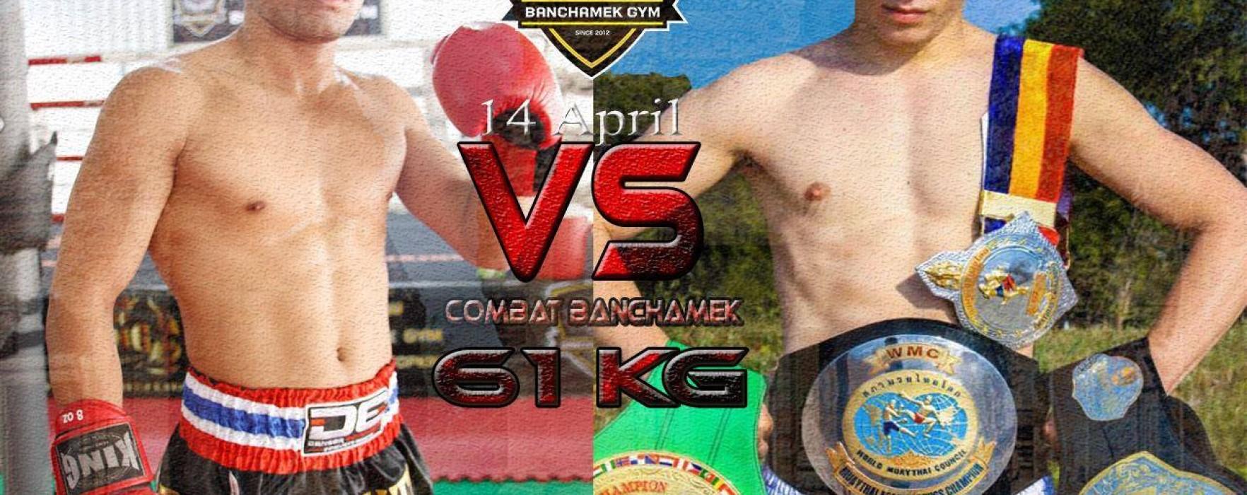 Video: Mathias Sitsongpeenong (#MuayFarangTeam) vs Rungravee Sasiprapa
