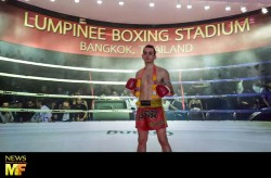 Gery-Muay-Farang-winner-at-Lumpinee-Stadium