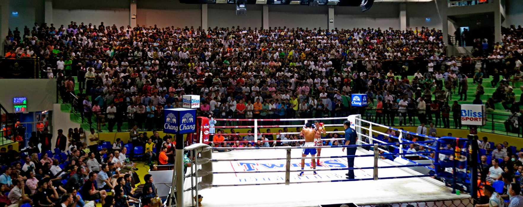Card: Yodwicha vs Sensatan, Kongsak vs Choochalern etc at Lumpinee Stadium – 30th June 2015