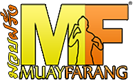 Muay Farang - Muay Thai News and fighters Management
