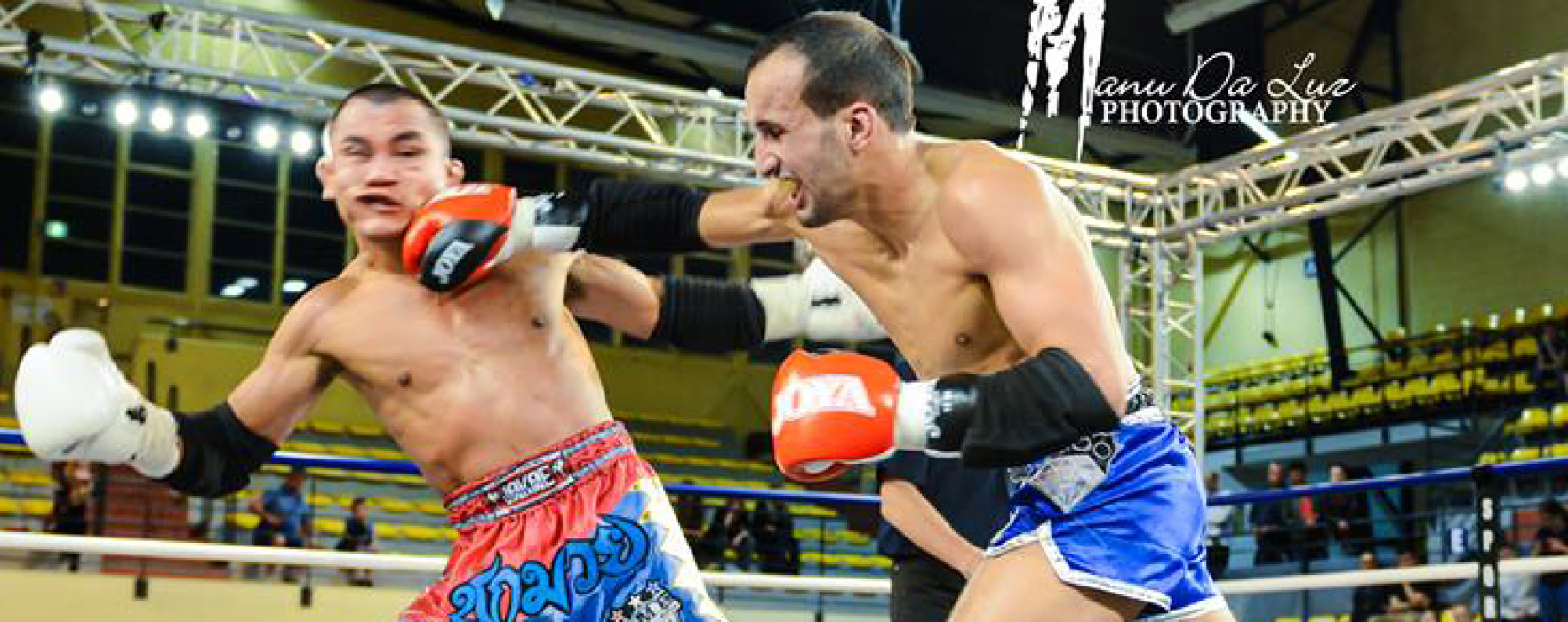 Video: Mohamed Galaoui vs Bovy Sor Udomson – Radikal Fight 2 – France