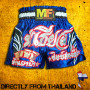 pantaloncini shorts muay thai