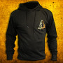 Felpa Hoodies Muay Thai