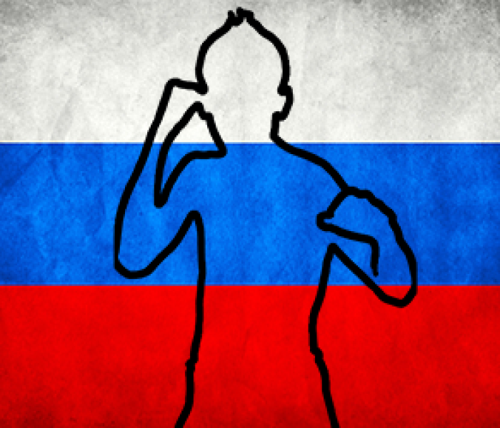 7 Muay Thai Gym – Russian