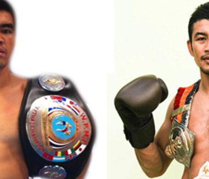 On 16th August rematch between Rungravee Sasiprapa vs Pornsanae Sitmonchai