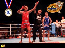 Thongchai Sitsongpeenong wins IFMA 71kg_Muay Farang