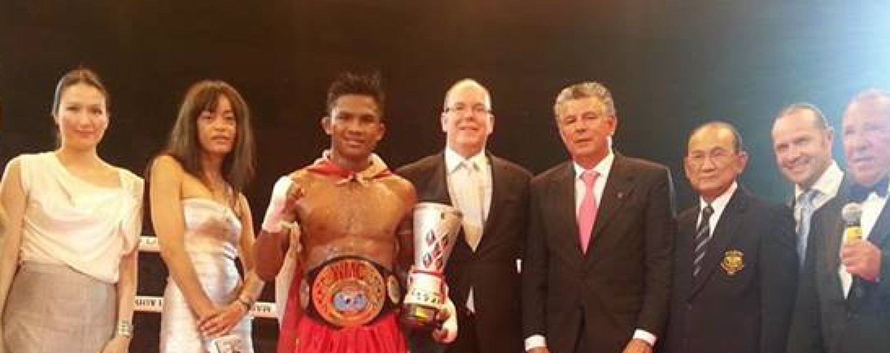 Results: Best of Siam 5 and Monte-Carlo Fight Masters – 14/06/2014