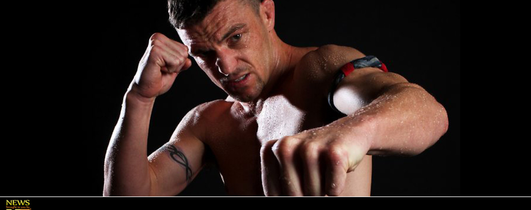 Interview to John Wayne Parr