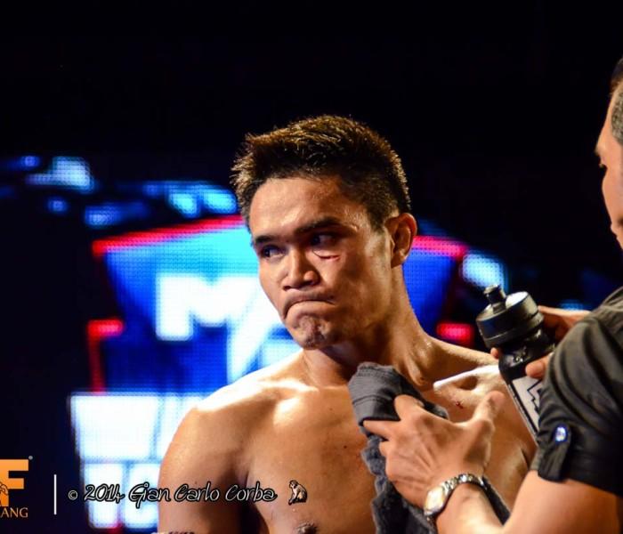 Max Muay Thai and 4 Man Tournament – Pattaya – 6th July 2014