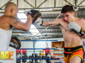 Pattaya Muay Thai Training Camp – Thailand