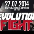 Flash News: Fabio Siciliani vince per TKO (ferita) vs Dan Balsemao (Dinamite Team)
