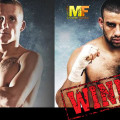 Flash News: Mustapha Haida (Fight1) promosso da Muay Farang stupisce il mondo battendo Andy Souwer