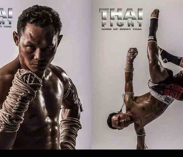 Flash News: Saenchai will fight at Thai Fight in Vietnam – 20th September 2014