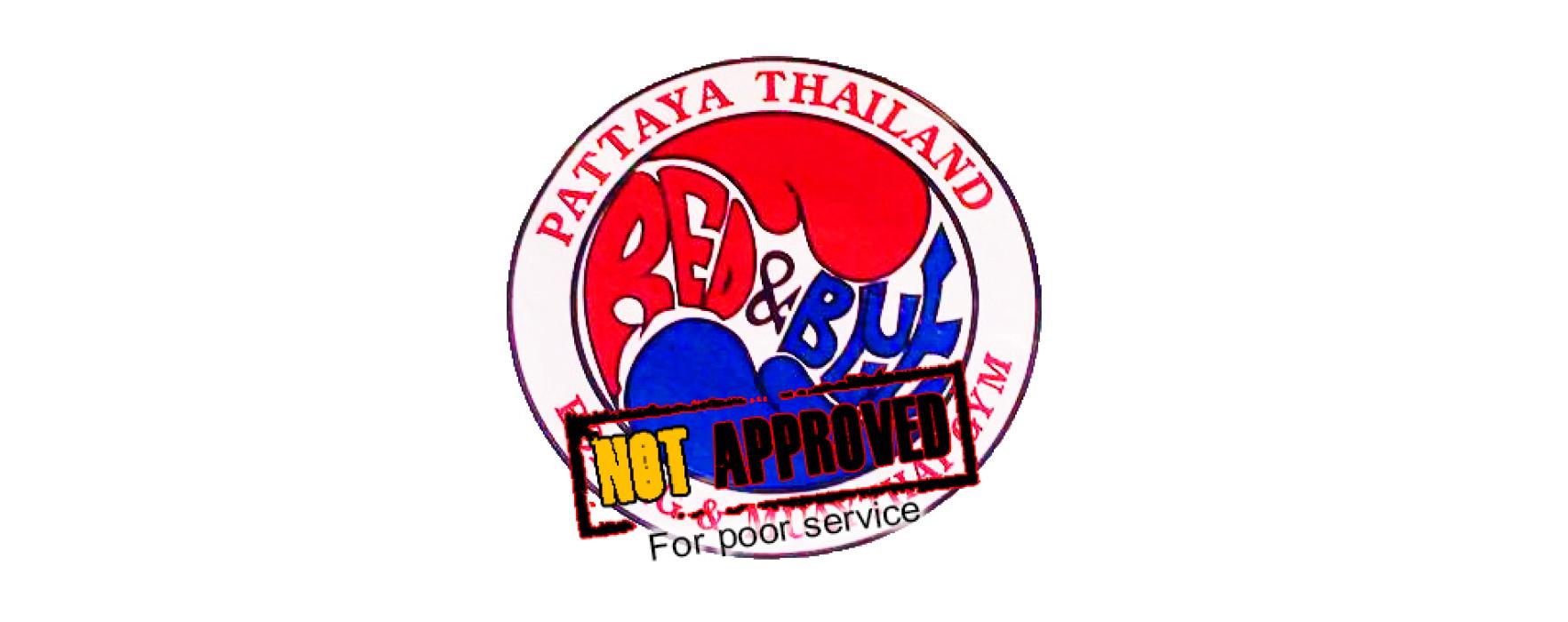 Il Muay Farang abbandona il Red & Blue GYM di Pattaya