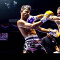 Video: Thongchai Sitsongpeenong vs Toby Smith – Yokkao #6 Pattaya – 3 Gennaio 2014