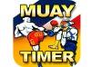 Muay Farang Sponsor Muay Timer