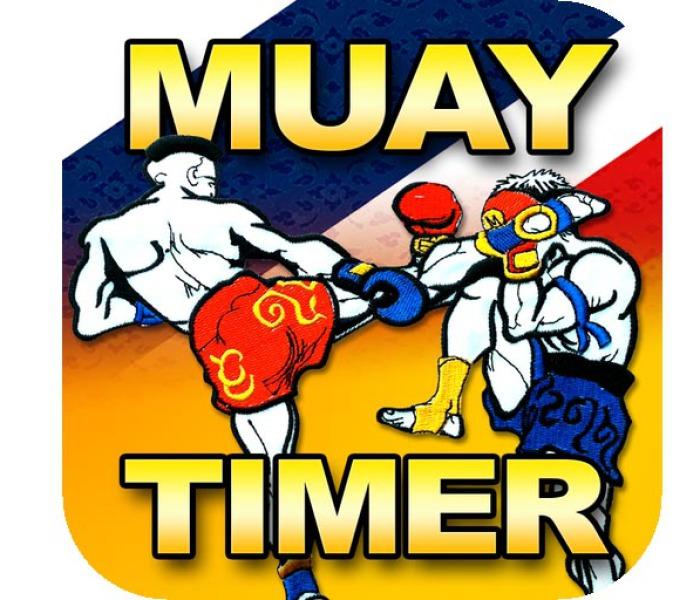 Muay Timer