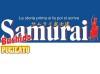Muay Farang Sponsor Samurai Bushido