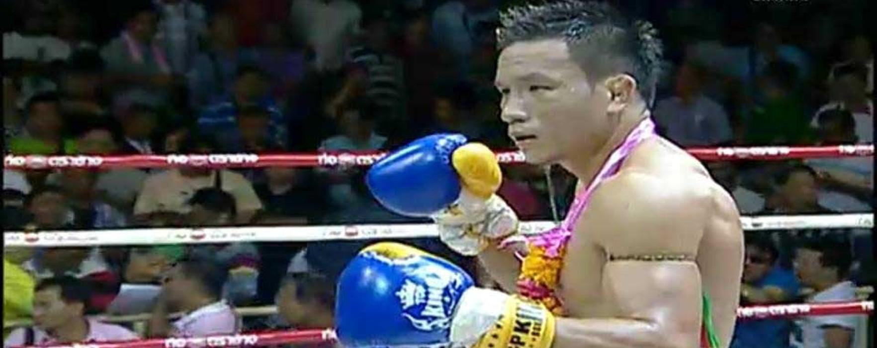 Video: Changpuak Jetsada Pongtong vs Kongnakhonban Sor Kitrungroth – Isuzu Cup – Secondo Match – 30 Agosto 2014