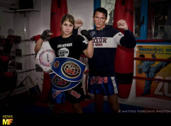 intervista-elisa-qualizza-lucio-collovigh-kunlun-fight-9-legend-mulah-muay-thai-kickboxing-champion-valentina-schevchenko_
