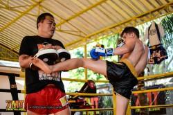 7 Muay Thai training thai boxe in thailand paradise beach and fitness (4)
