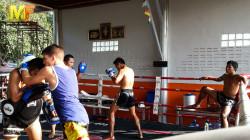Kem Muay Thai GYM - Kem Sitsongpeenong (14)