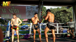 Kem Muay Thai GYM - Kem Sitsongpeenong (15)