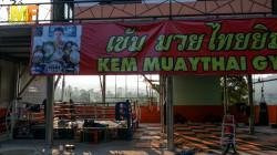 Kem Muay Thai GYM - Kem Sitsongpeenong -Kem Sit2PN (8)