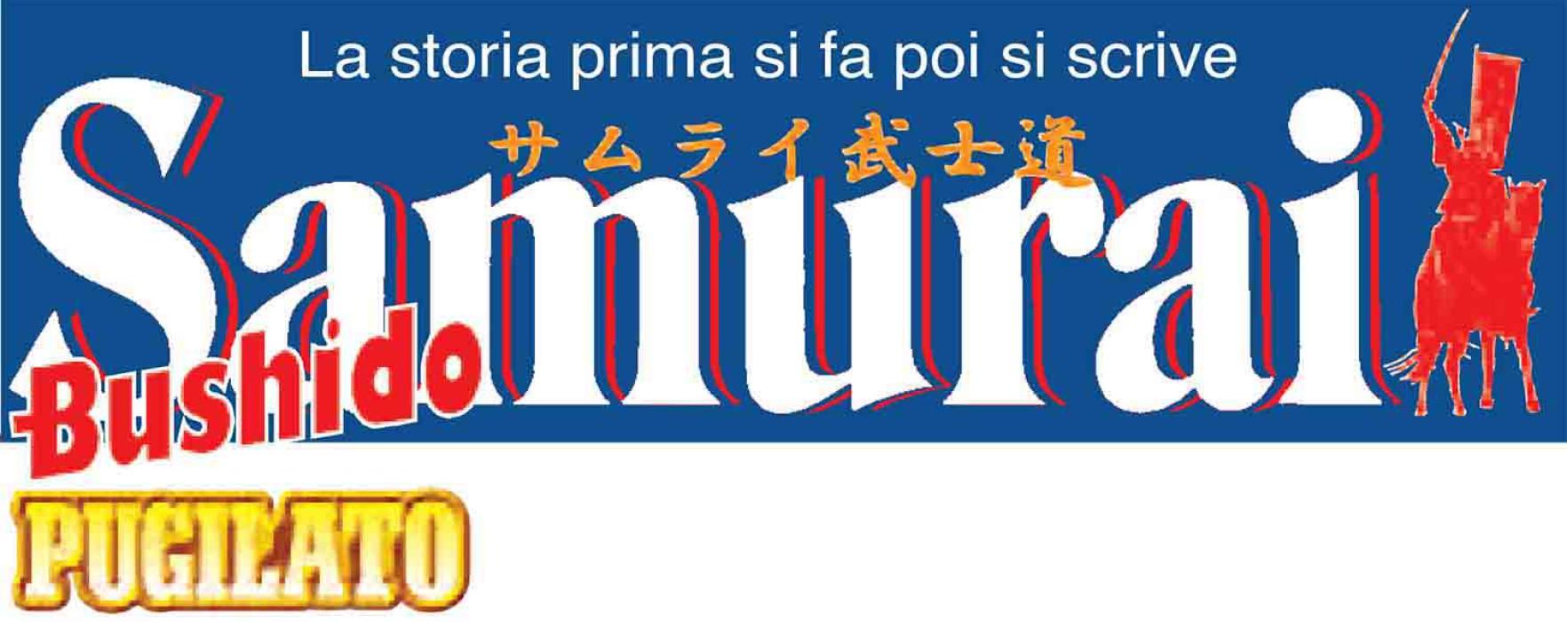 Mathias Gallo Cassarino interviewed by Italian magazine Samurai Bushido