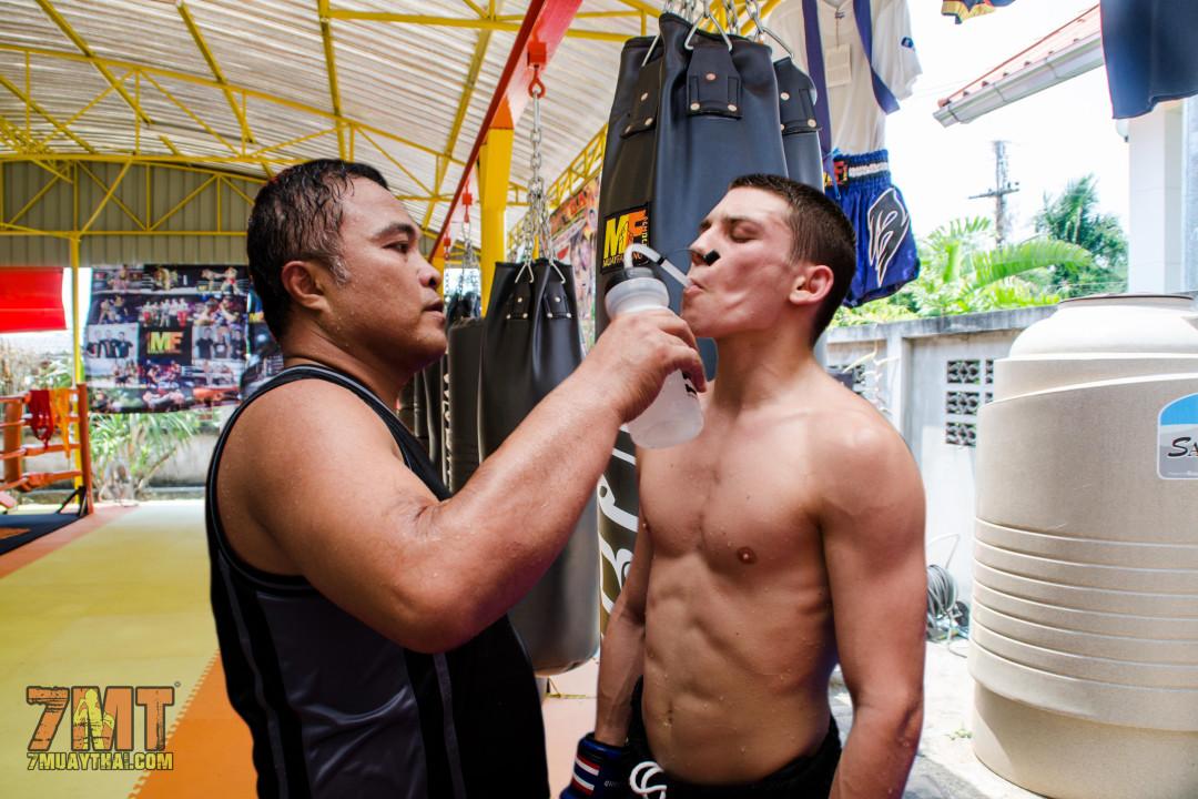 7 Muay Thai Gym – Training in Thailand