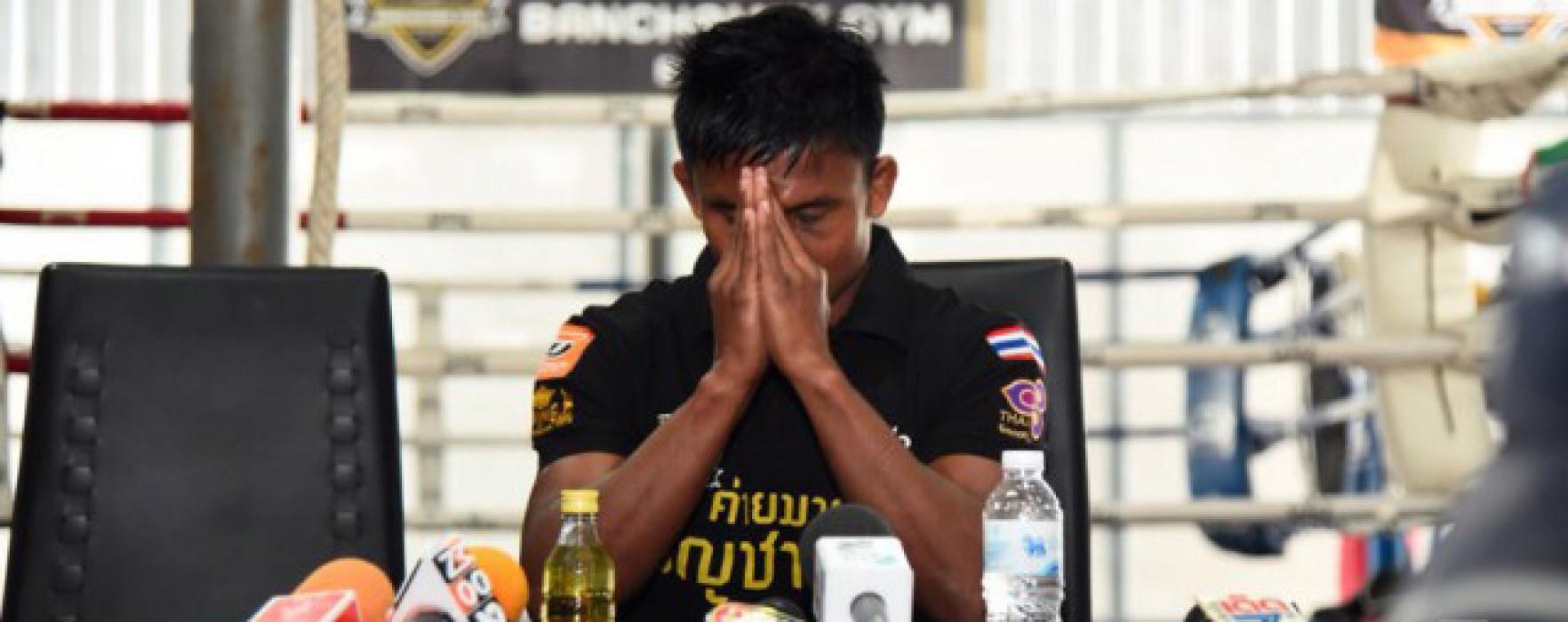 Buakaw lascia il ring del K-1: l'altra faccia della storia