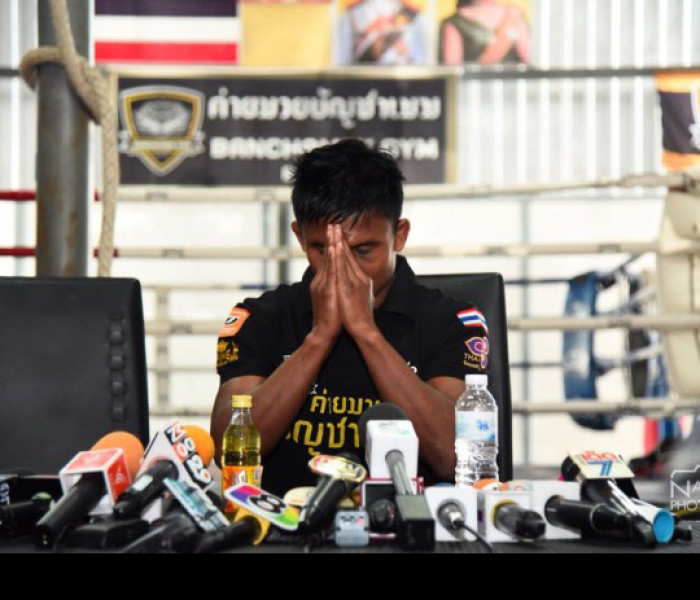 Buakaw leaves K-1 ring: the story behind the scenes