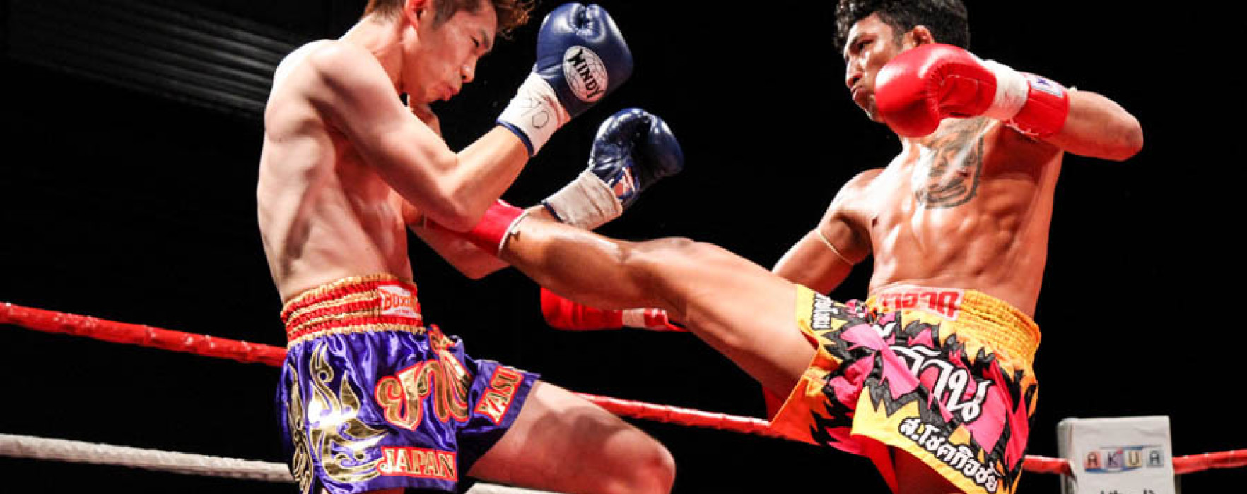 Video: Pakorn PK SaenchaiMuayThai vs Yasuyuki – Rebels – Japan – 26th October 2014