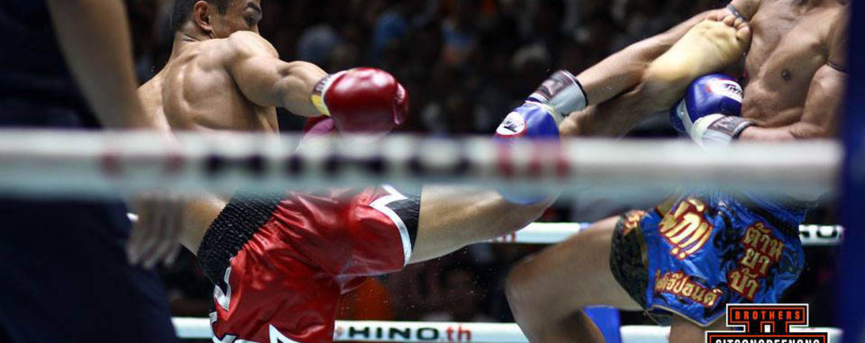 Video: Sitthichai Sitsongpenong vs Maruay Sitjepond – Lumpinee and Thailand Pat 147lbs titles – Lumpinee – 28/10/14