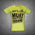 T-Shirt MF SBAM