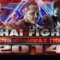 Video: Thai Fight Khon Kaen – 22nd November 2014