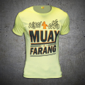 T-Shirt MF SBAM