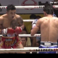 Video: Pakorn vs Parnpetch & Penake vs Muangthai – Krekkrai Lumpinee Champions Superfights – 9/12/14