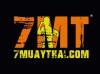 Muay Farang Sponsor 7MuayThai best gym Thailand