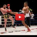 Video: Dzhabar Askerov vs Nonsai Sor Sanyakorn & Alim Nabiyev vs Kumar Aliev – GPRO 16 K-1 – Russia – 26/02/2015