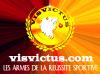 Muay Farang Sponsor Visvictus.com