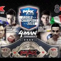 Flash News: Mathias Gallo Cassarino nel torneo -62kg del Max Muay Thai – 05/03/2015
