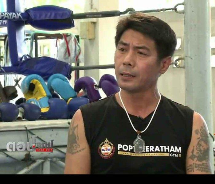 Curiosity (Video): Samart Payakaroon highlights problems of Muay Thai in Bangkok