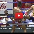 Video: Thanonchai vs Thaksinlek, Songkom vs Jompichit and Petch U Thong vs Sangmanee – Rajadamnern Stadium – 30/03/2015
