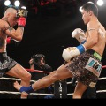 Video TKO: Kevin Ross vs Tetsuya Yamato – Lion Fight 21