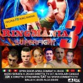 RINGMANIA 3 streaming su combattv.it