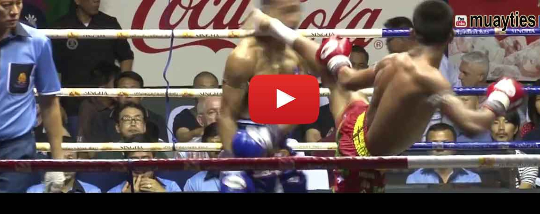 pdated! Video: Panpayak KO vs Sam-A & Kengklar KO vs Wanchalong – Rajadamnern Stadium – 29th April 2015