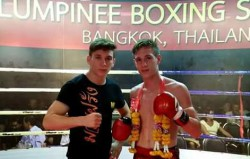 Melo e Mathias Lumpinee